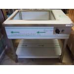 Elektromos vízfürdős melegen tartó, NM-1000.1