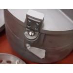 Passzírozó, szeletelő, kockázó, reszelő segédgép egyetemes konyhagéphez GM-PSZK-150