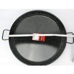 Paella vasserpenyő 50 cm zománcozott