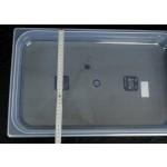 Gn edény 1/1 65 mm (32,5×53×6,5 cm) 8 liter polipropilén