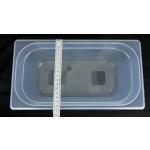 Gn edény 1/3 150 mm (32,5×17,6×15 cm) 5 liter polipropilén