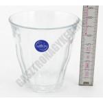 Picardie kávés pohár 160 ml, temperált üveg