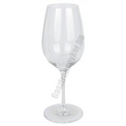 Prestige boros pohár, 450 ml, kristály
