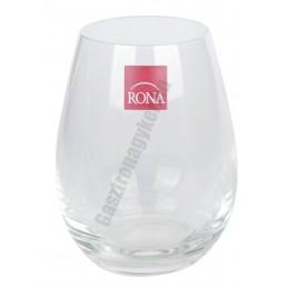 Prestige vizespohár, 330 ml, kristály, üveg