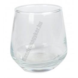 Lal likőrös pohár 95 ml, üveg