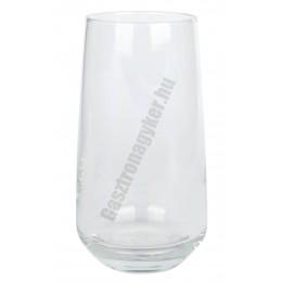 Lal long drink pohár 480 ml, üveg