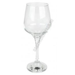 Lal boros pohár, 400 ml, üveg