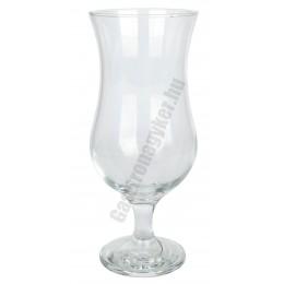 Fiesta koktélos pohár, 460 ml, üveg