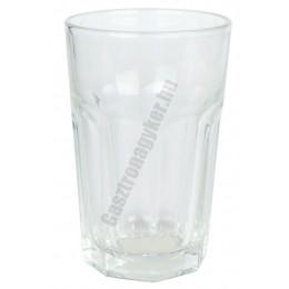 Max long drink pohár 270 ml, üveg