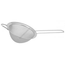Tea- és levesszűrő 15 cm