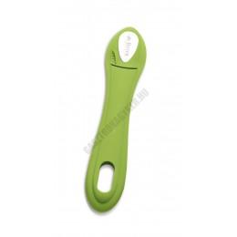 Levehető nyél, Soft Touch, zöld, de Buyer