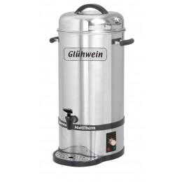 Boci italmelegentartó 20 literes, rejtett fűtőszálas