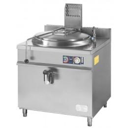 Gázüzemű főzőüst 100 literes GM-GLR-102