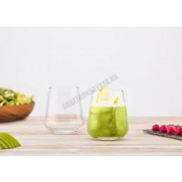 Mencia koktél pohár, 470 ml, temperált