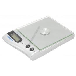 Mérleg, digitális, 5 kg-os súlyhatár