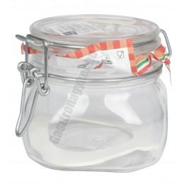 Fido csatos üveg 0,5 literes olasz termék